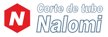 Nalomi Corte de Tubo